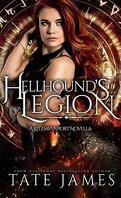 Kit Davenport, Tome 6.5 : The Hellhound's Legion