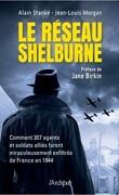 Le réseau Shelburne