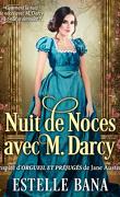 Nuit de Noces avec M. Darcy