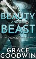 Programme des épouses interstellaires : Les Bêtes, Tome 3 : Beauty And The Beast