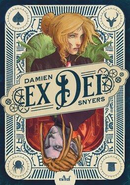 Couverture du livre : Ex Dei