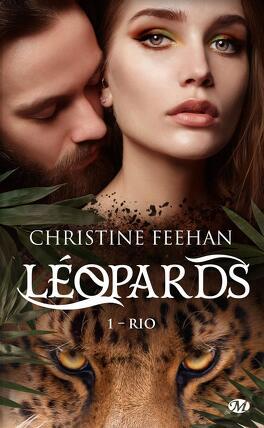 Couverture du livre : Léopards, Tome 1 : Rio