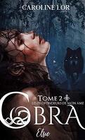 Cobra, Tome 2 : Les profondeurs de mon âme