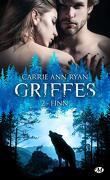 Griffes, Tome 2 : Finn