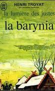 La lumière des justes, tome 2 : La Barynia