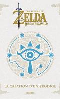 The Legend of Zelda: Breath of the Wild : La création d'un prodige