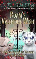 Les Dragonnets de Valdier, Tome 7 : Le Souhait de la Saint-Valentin de Roam