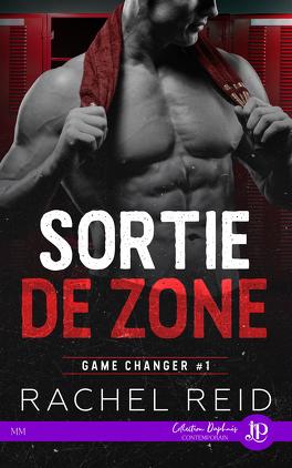 Couverture du livre : Game changer, Tome 1 : Sortie de zone