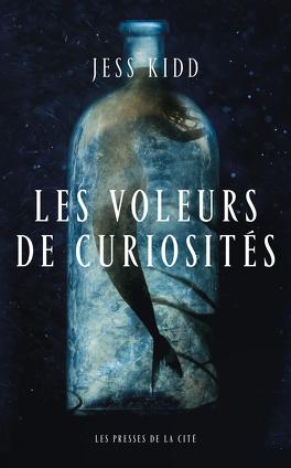 Couverture du livre : Les Voleurs de curiosités
