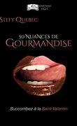 50 Nuances de Gourmandise