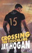 Auckland med, Tome 2 : Crossing the Touchline