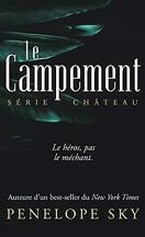 Château, Tome 2 : Le Campement