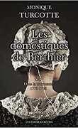 Les Domestiques de Berthier T.02 Dans la tourmente, 1773-1776