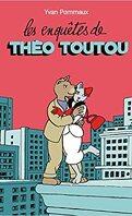 Les enquêtes de Théo Toutou, Intégrale