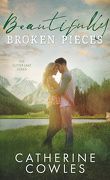 Sutter Lake, Tome 1 : Beautifully Broken Pieces