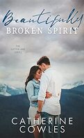 Sutter Lake, Tome 3 : Beautifully Broken Spirit