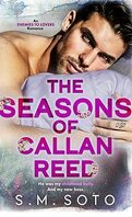 The seasons of Callan Reed