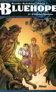 BlueHope, Tome 2 : Couleur charbon