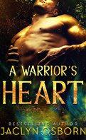Les Contes du destin, Tome 3 : A Warrior's Heart