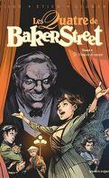 Les Quatre de Baker Street, Tome 9 : Le Dresseur de canaris