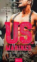 U.S. Marines, Tome 6 : Parce que tu es mienne