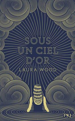 Couverture du livre : Sous un ciel d'or