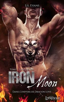 Couverture de Iron Moon, Tome 1: Lune de fer