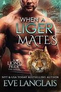 Le Clan du lion, Tome 10 : When A Liger Mates
