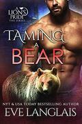 Le Clan du lion, Tome 11 : Taming A Bear