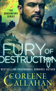 Dragonfury, Tome 7 : Fury of Destruction