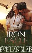 Kodiak Point, Tome 7 : Iron Eagle