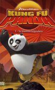 Kung Fu Panda, 1. Le Guerrier Légendaire