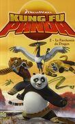 Kung Fu Panda, 2. Le Parchemin du Dragon