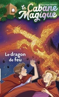 La Cabane magique, Tome 50 : Le Dragon de feu