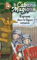 La Cabane magique, Tome 53 : Espions dans la légion