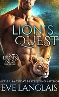 Le Clan du lion, Tome 12 : Lion's Quest