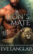 Le Clan du lion, Tome 13 : A Lion's Mate