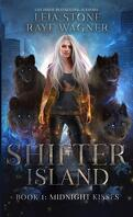 Shifter Island, Tome 1 : Midnight Kisses