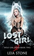 Wolf Girl, Tome 2 : Lost Girl