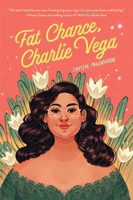 Couverture du livre : Fat Chance, Charlie Vega