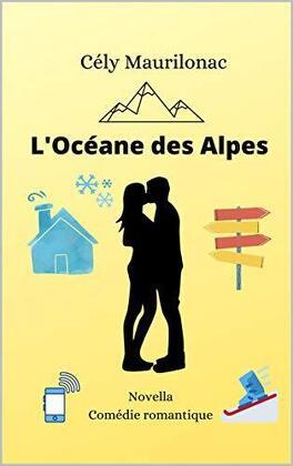Couverture du livre : L'Océane des Alpes