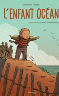 L'enfant océan (adaptation BD)