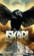 La Légende d'Iskari, Tome 3 :La Tisseuse de ciel