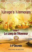 Mirage's Memories, Tome 7: Le Sang de l'Honneur (doublon)