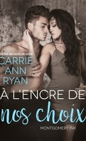 Montgomery Ink, Tome 7,5 : Executive Ink