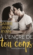 Montgomery Ink, Tome 8,5 : Inked Nights