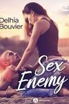 couverture Sex Enemy