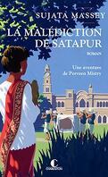 Une aventure de Perveen Mistry, Tome 2 : La Malédiction de Satapur
