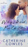 Wrecked, Tome 3: Wrecked Palace