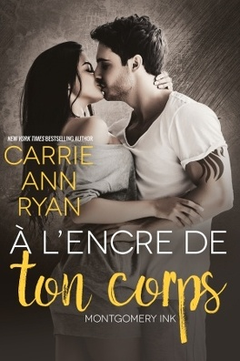 Couverture du livre : Montgomery Ink, Tome 8,5 : Inked Nights